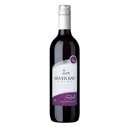 Silver Bay Point Red Wine 75CL