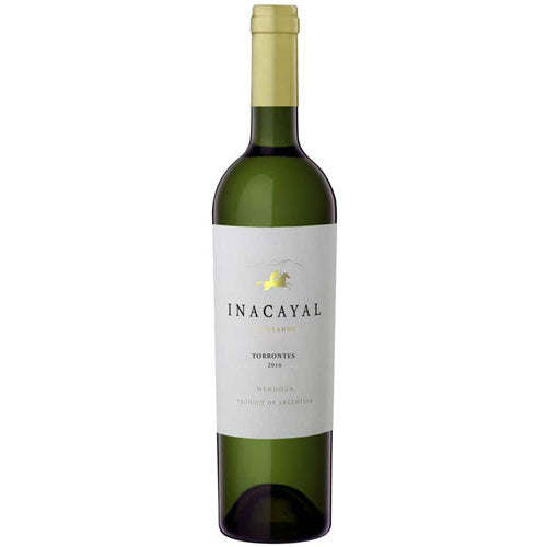 Inacayal Torrontes 75cl