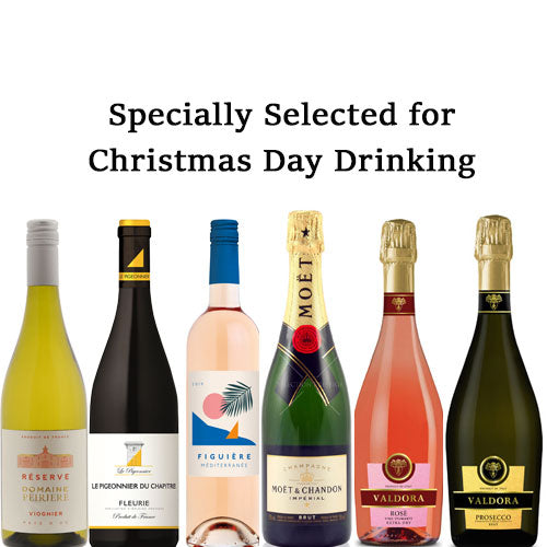 Christmas Day Wine Bundle
