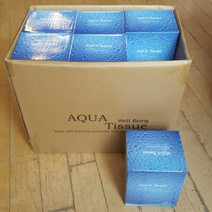DRY COMPRESSED AQUA TISSUE 6000 pcs ,MAGIC COIN Style Disposable WET TOWEL (FAST FREE SHIP)