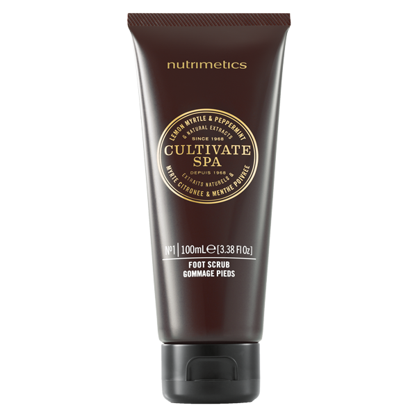 Cultivate Spa Foot Scrub 100ml
