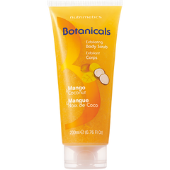 Botanicals Exfoliating Body Scrub 200ml