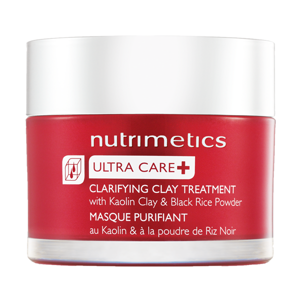 Ultra Care+ Clarifying Clay Treatment 60ml