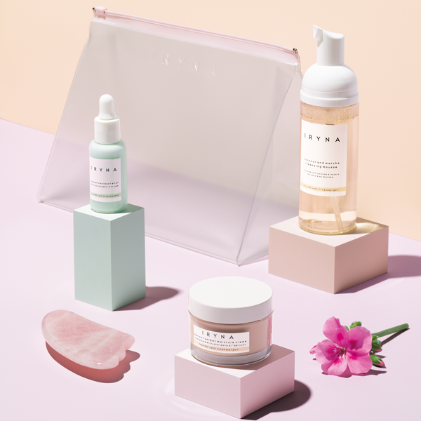 I R Y N A Beauty Bundle