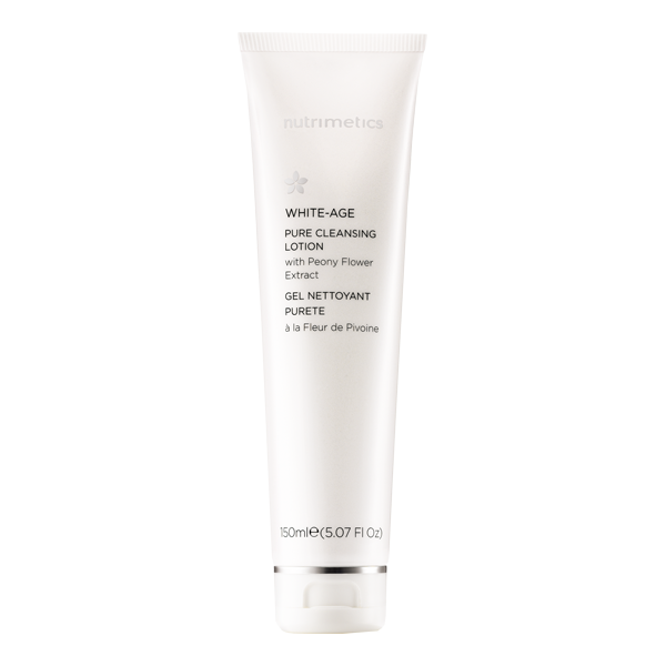 White-Age Pure Cleansing Lotion 150ml