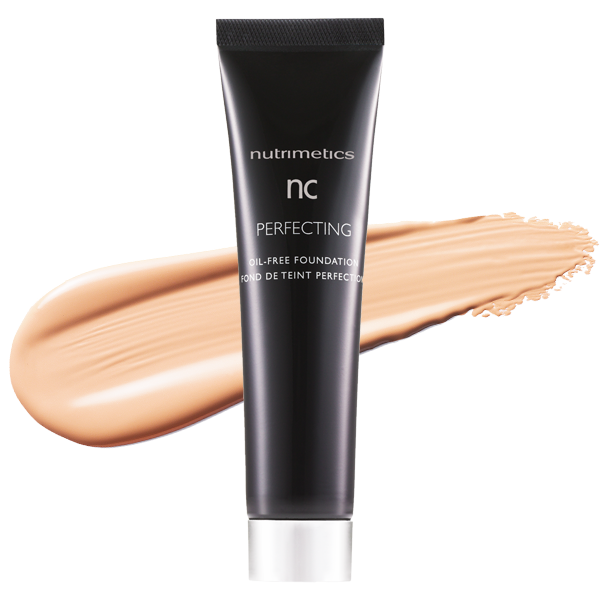 nc Perfecting Oil Free Foundation 30ml