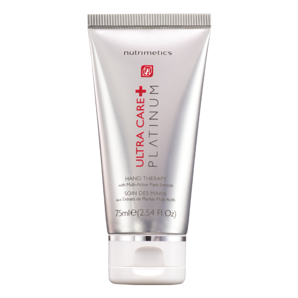 Ultra Care+ Platinum Hand Therapy 75ml