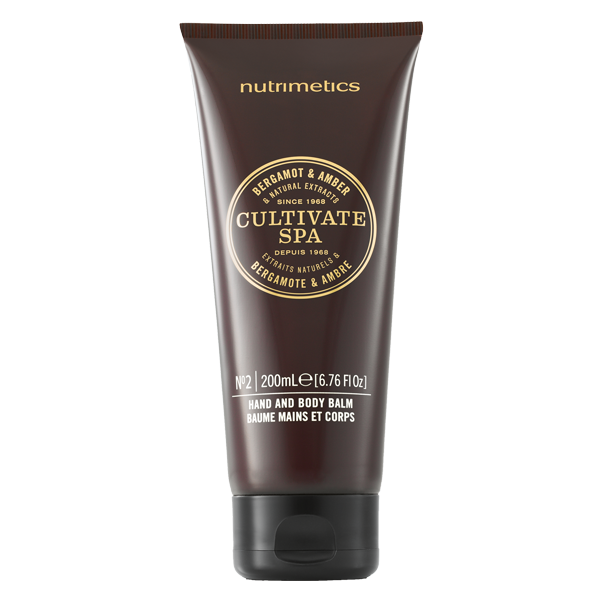 Cultivate Spa Hand & Body Balm 200ml