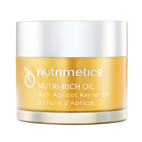 Nutrimetics Nutri-Rich Oil 60ml