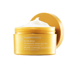 Nutri-Rich Nourishing Body Butter 120g