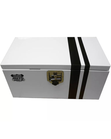 Van Vault Site Safe Tool Box Steel Van Secure Box Tool Storage Security Vault Safe Box