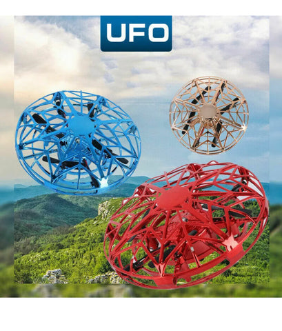 Mini Drone Quad UFO High Quality Aircraft Helicopter