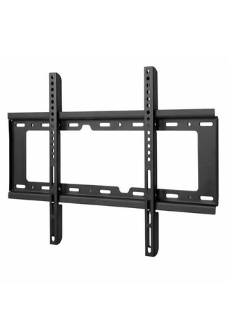 Slim TV Wall Bracket Mount For 32 36 40 42 48 50 55 60 65 70 Inch Plasma LED LCD