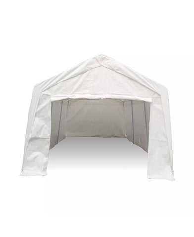 Image of Heavy Duty Portable Garage Carport Marquee Shelter 3m x 6m