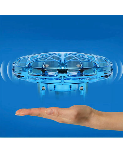 Image of Mini Drone Quad UFO High Quality Aircraft Helicopter