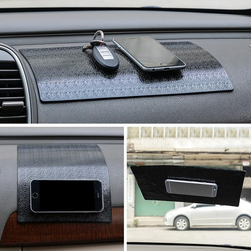 Car Anti Slip Mat - Mobile Phone Holder