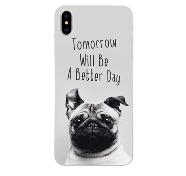 Phone Case For iPhone X 8 4 4S 5 5S SE 5C 6 6S 7 Plus Silicon For Xiaomi Redmi 4 4A 3S 3 S Note 3 4 5A Pro Prime 4X Mi A1 5X - Free Productz