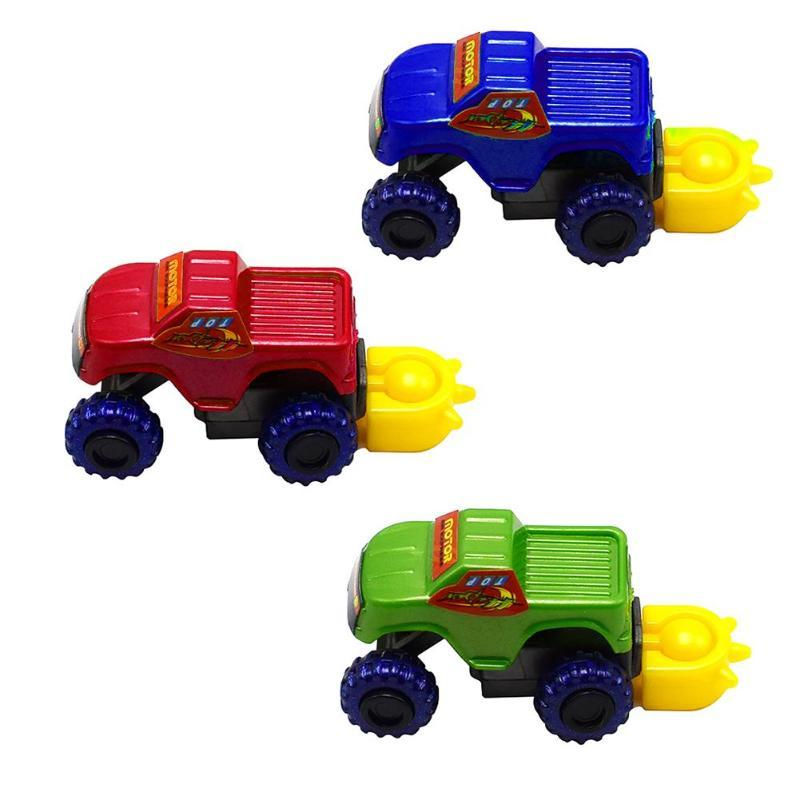 Off-road Vehicle Racing Cars