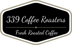 339 Coffee Roasters