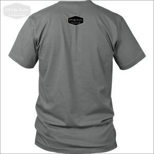 Black Label Shirt - T-Shirt 339 Coffee Roasters
