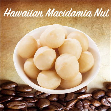 Hawaiian Macadamia Nut Gourmet Flavored Coffee - Flavored Coffee 339 Coffee Roasters