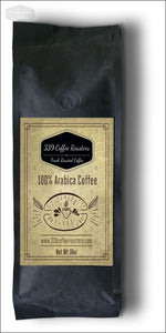 Java Jingle Gourmet Flavored Coffee - Flavored Coffee 339 Coffee Roasters