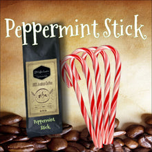 Peppermint Stick Gourmet Flavored Coffee - Flavored Coffee 339 Coffee Roasters