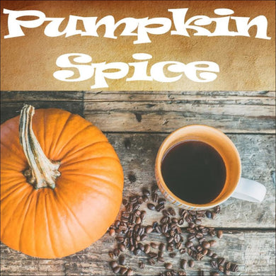 Pumpkin Spice Gourmet Flavored Coffee - Flavored Coffee 339 Coffee Roasters