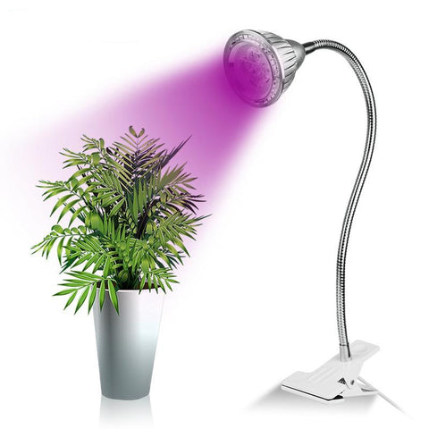5W LED Grow Light Bulb