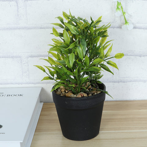 Artificial Bonsai Plant with Pot-Smart Garden Shop
