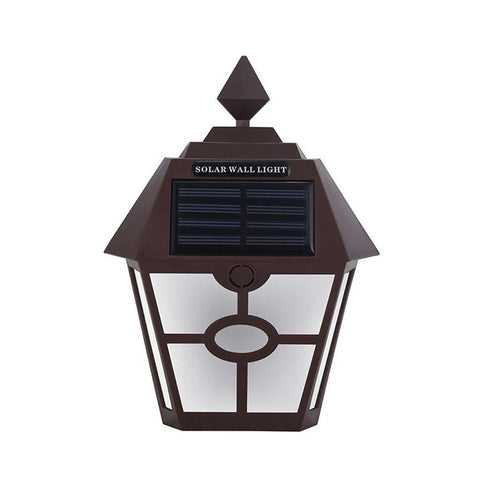 LED Vintage Wall Light-Smart Garden Shop