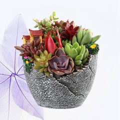 Landscape Artificial Plants Pot-Smart Garden Shop