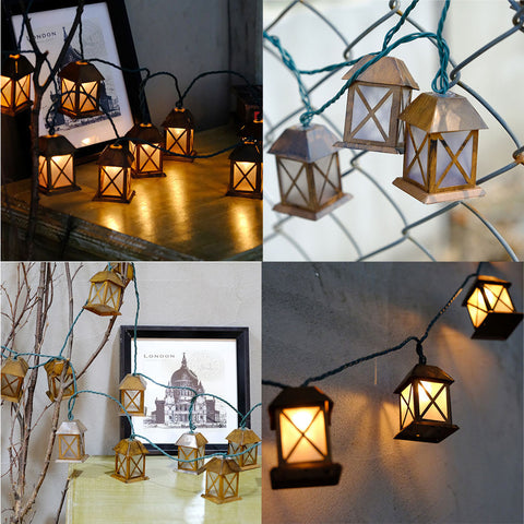 Fairy Light 20 LED EU
