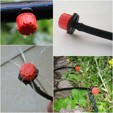 30 Pcs Micro Irrigation Sprinklers-Smart Garden Shop