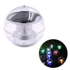 Solar Floating Light Pond-Smart Garden Shop