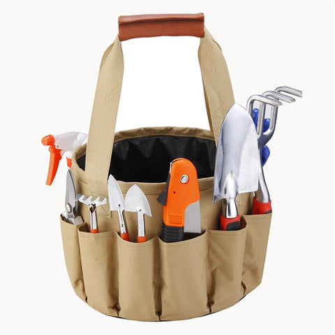 10 Pcs Garden Bags Set-Smart Garden Shop