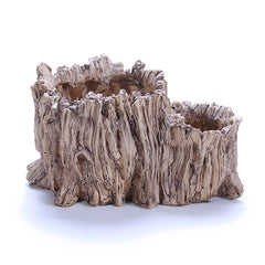 Tree Root Succulent Plant Pot-Smart Garden Shop