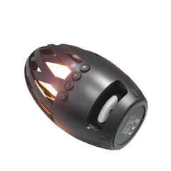 Flame Atmosphere 96 LED Light Speaker-Smart Garden Shop