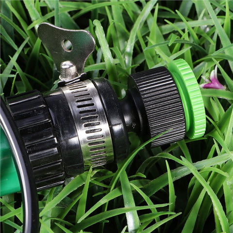 Adjustable Micro Drip Irrigation Kit-Smart Garden Shop