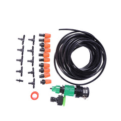 Adjustable Micro Drip Irrigation Kit