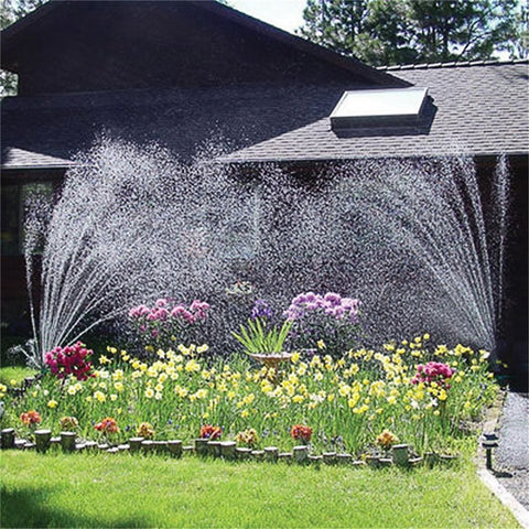 Garden Watering Sprinkler-Smart Garden Shop