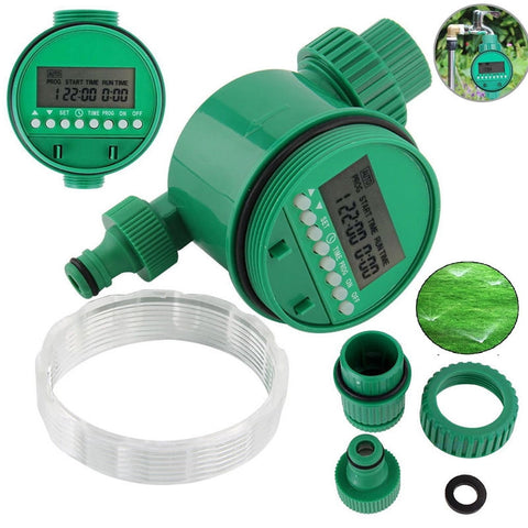 Garden Irrigation Timer-Smart Garden Shop