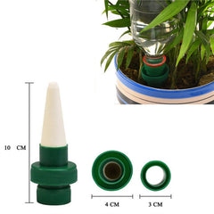 4 Pcs Automatic Watering Irrigation Spikes-Smart Garden Shop
