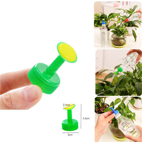 2 Pcs Watering Plant Sprinkler-Smart Garden Shop