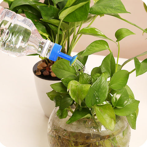 2 Pcs Watering Plant Sprinkler