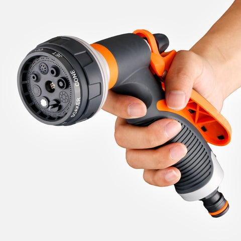 Garden Water Hose Nozzle-Smart Garden Shop