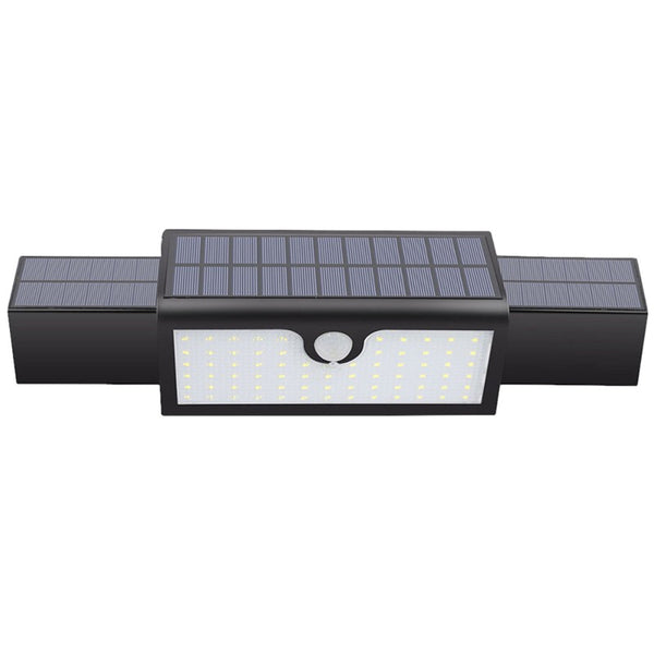 Solar 71 LED Sensor Wall Light
