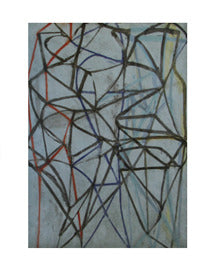 BRICE MARDEN A Vision of the Unsayable, 1988 :::