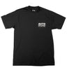 SKULLPHONE Service Pocket Tshirt Black