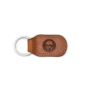 New! SKULLPHONE Frequency Keychain